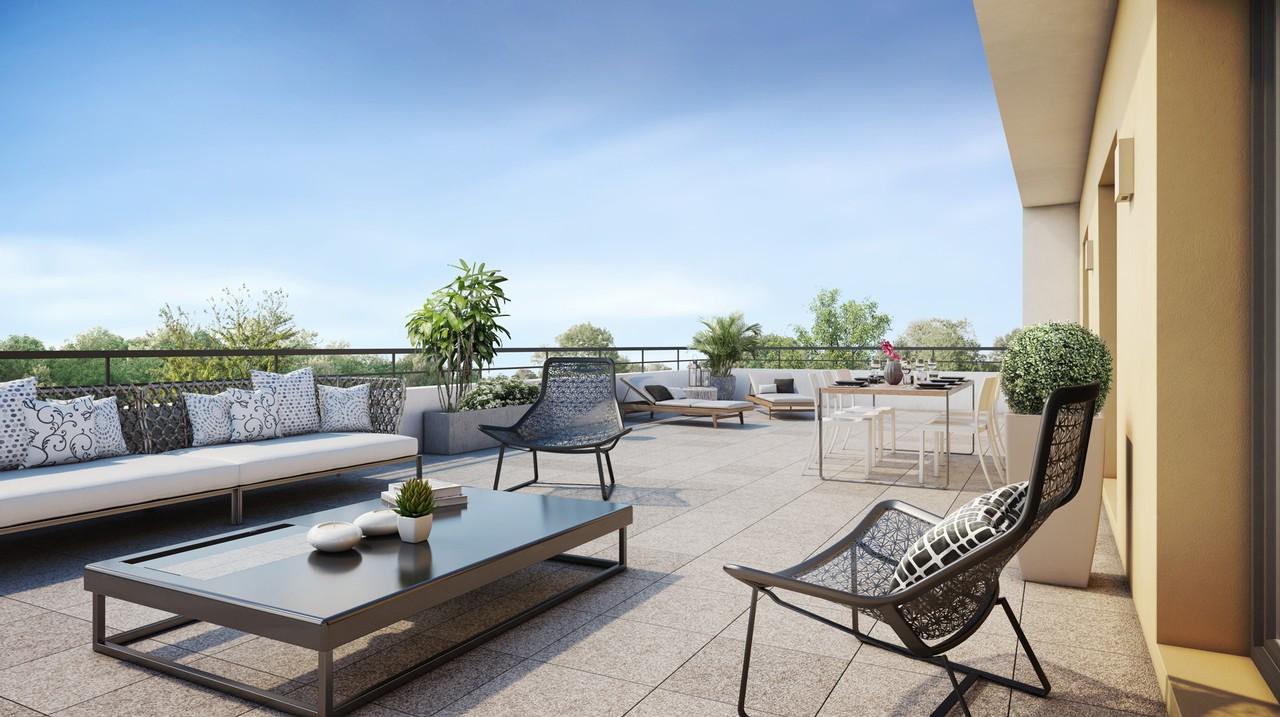 Terre d 39 ambre sbi sp cialiste de l 39 immobilier neuf for Montpellier terre archi