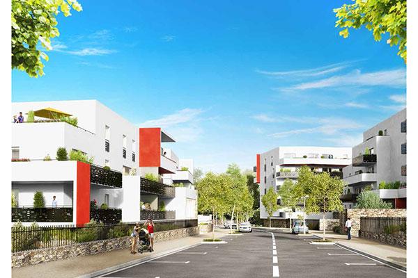 Evidence sbi sp cialiste de l 39 immobilier neuf - Garage citroen montpellier pres d arenes ...